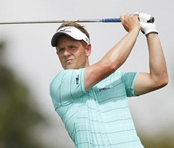 English trio aim to join Faldo as Masters champions