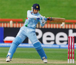 Anjum Chopra to lead Indian eves in home series against Oz