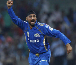 Vijay Hazare: Harbhajan stars for Punjab