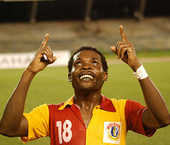 East Bengal gear up for Al Orouba challenge