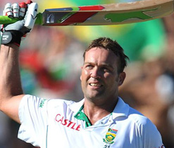 Kallis to contribute to Yuvraj Singh Foundation