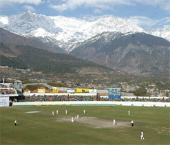 Dharamsala to host final of Deodhar Trophy