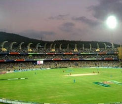 PIL against BCCI for recovery of dues owed to police for IPL