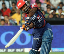 Venugopal keen to prove a point after being laid low by dengue