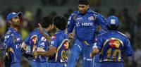 Mumbai beat Hyderabad by 5 wickets in last ball thriller
