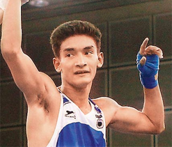 Indian boxers gear up for semis, Olympic berths