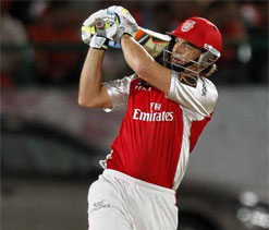 Broad`s absence `big loss` for Kings XI: skipper Gilchrist