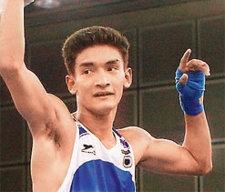 Teen sensations Shiva, Sumit make Olympic cut