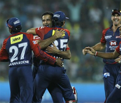 Delhi Daredevils vs Chennai Super Kings: Statistical highlights