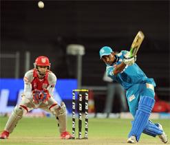 IPL 2012: Punjab eye revenge against Pune Warriors