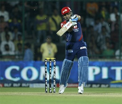 Pietersen, Mahela`s presence allows me to play freely: Virender Sehwag