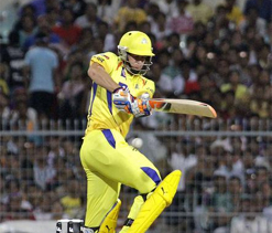 IPL: Morkel powers CSK to incredible win over RCB