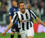 Serie A: Del Piero the hero as Juve retake top spot