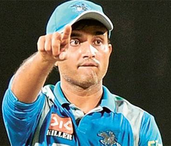 Play freely, do not fear failures: Ganguly to teammates