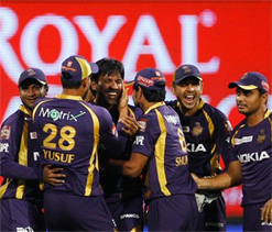 IPL 2012: Kokata Knight Riders face Rajasthan Royals today