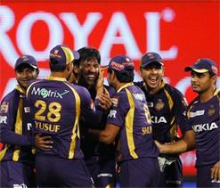 IPL 2012: Kokata Knight Riders face Rajasthan Royals today