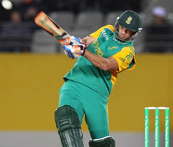 Mellowed Albie Morkel optimistic about Test career