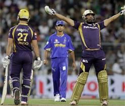 Kolkata Knight Riders vs Rajasthan Royals: Statistical highlights
