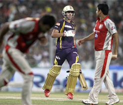 KKR vs KXIP: As it happened...