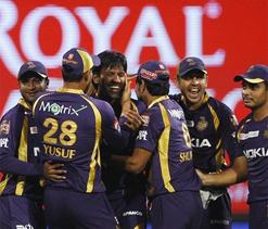 IPL 2012: Kolkata take on resurgent Punjab at home
