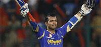 IPL: Rahane powers Rajasthan to 59-run win over RCB