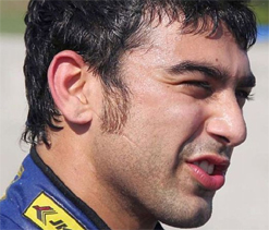 Armaan Ebrahim finishes 12th in Indy Lights Series in US