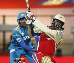 Bangalore vs Pune: As it happened...