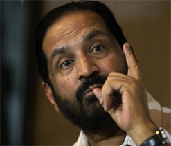 CWG case: Court allows Kalmadi and Bhanot to visit Kazakhstan