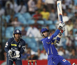 Top performers of IPL 2012 so far