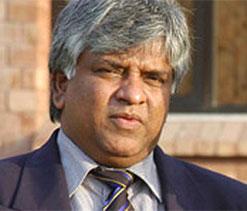 IPL will produce butchers not classic cricketers: Ranatunga