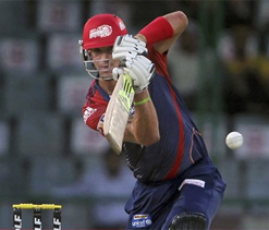 It was a special innings: Kevin Pietersen