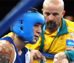 Australia names boxing team for London