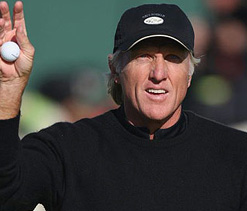 Greg Norman backs McIlroy to return stronger after Masters meltdown