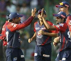 IPL 2012: Leaders Daredevils hope to extend their winning streak