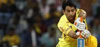 IPL 2012: Chennai outclass Pune by 13 runs