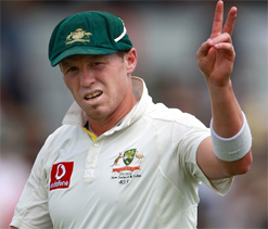 Injured Siddle and Pattinson out for remainder of tour