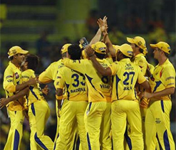 IPL 2012: Du Plessis powers CSK to 7-wicket win over Rajasthan