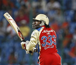 IPL 2012: RCB vs Punjab: As it happened…