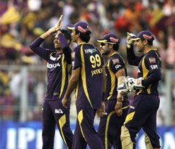 IPL 2012: Chargers look for victory against inconsistent Kolkata