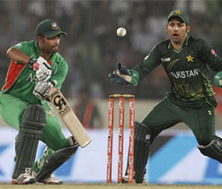 Pakistan, Bangladesh sporting ties hit by pullouts