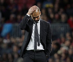 Chelsea threaten Guardiola`s Midas touch