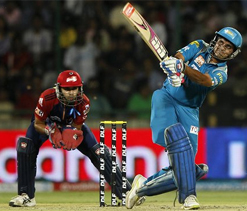 IPL 2012: Can Sehwag pay back Dada today?