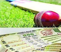 Two arrested for betting during an IPL match