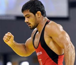 Sushil looking to secure Olympic berth in China: coach