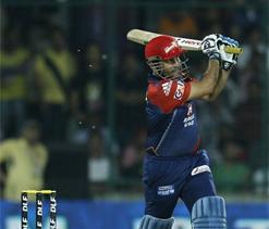 Delhi Daredevils vs Pune Warriors: As it happened...