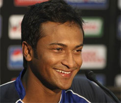 I am now focussing on my batting, says Shakib