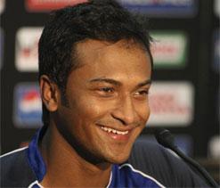 I am now focussing on my batting, says Shakib