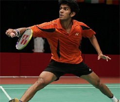 Saina, Jayaram, Kashyap, Neha sail into 2nd round