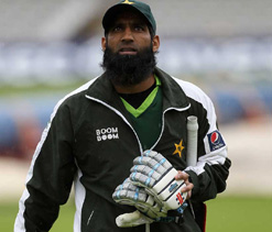Yousuf has passed his fitness test: Sources