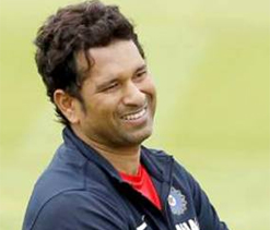 BCCI welcomes recommendation of Tendulkar as RS member